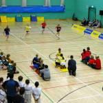 Sportshall Athletics Details