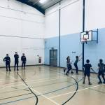 Little Ealing Crowned Basketball Champions