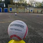 Virtual Netball Competition Champions